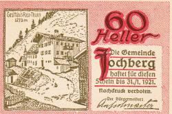 Imaginea #2 a 60 Heller ND - Jochberg
