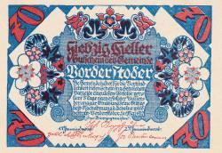 Image #1 of 70 Heller 1920 - Vorderstoder
