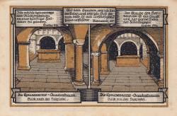 Image #2 of 75 Pfennig 1921 - Gernrode/Harz