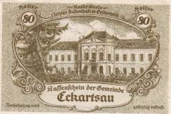 Imaginea #1 a 80 Heller 1920 - Eckartsau