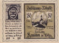 Image #1 of 80 Heller 1920 - Kematen bei Wels