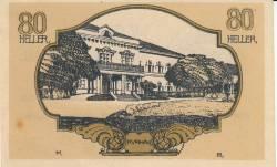 Image #1 of 80 Heller 1920 - Bad Hall