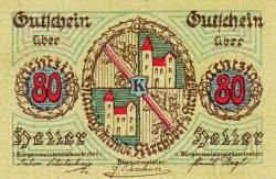 Imaginea #1 a 80 Heller ND - Kirchdorf an der Krems