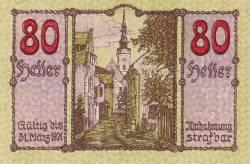 Imaginea #2 a 80 Heller ND - Kirchdorf an der Krems