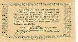 Imaginea #2 a 90 Heller 1920 - Klaus