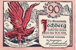 Imaginea #1 a 90 Heller ND - Jochberg