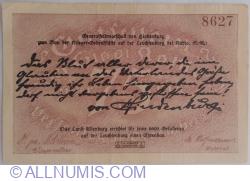 Image #1 of 75 Pfennig 1921 - Kahla