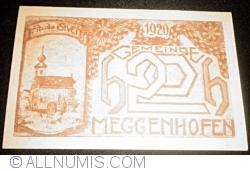 Image #2 of 20 Heller 1920 - Meggenhofen