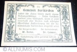 Imaginea #2 a 50 Heller ND - Hartkirchen