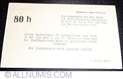Image #2 of 80 Heller 1920 - Gars am Kamp