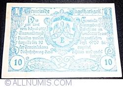 10 Heller 1920 - Engelhartszell