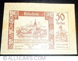 Image #1 of 50 Heller 1920 - Mautern an der Donau