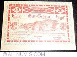 Image #1 of 20 Heller 1920 - Mautern an der Donau