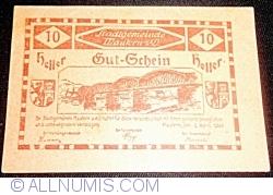 Image #1 of 10 Heller 1920 - Mautern an der Donau (2. Auflage)