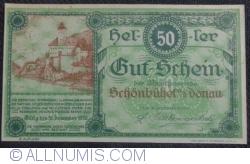 Image #1 of 50 Heller ND - Schönbühel an der Donau