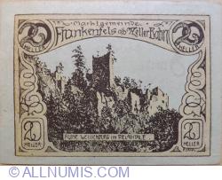 Image #2 of 20 Heller 1920 - Frankenfels