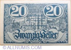 Image #1 of 20 Heller 1920 - Linz