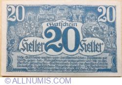 Image #2 of 20 Heller 1920 - Linz