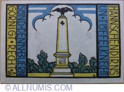Image #2 of 25 Pfennig 1921 - Carlow