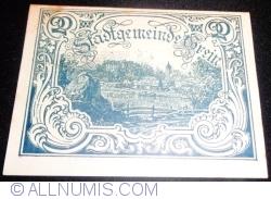 Imaginea #1 a 20 Heller 1920 - Grein