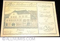 20 Heller 1920 - Marbach an der Donau