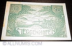 Image #2 of 10 Heller 1920 - Meggenhofen