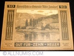 Image #1 of 10 Heller 1920 - Mitter-Arnsdorf