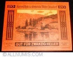 Image #1 of 20 Heller 1920 - Mitter-Arnsdorf