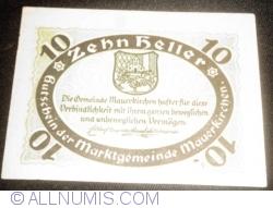 Image #1 of 10 Heller ND - Mauerkirchen