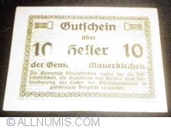 Image #2 of 10 Heller ND - Mauerkirchen