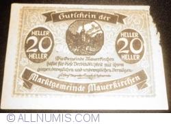 Image #1 of 20 Heller ND - Mauerkirchen