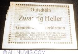 Image #2 of 20 Heller ND - Mauerkirchen