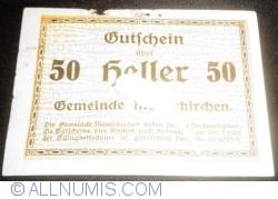 Image #2 of 50 Heller ND - Mauerkirchen