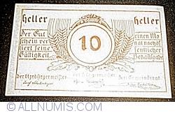 Imaginea #2 a 10 Heller ND - Munderfing