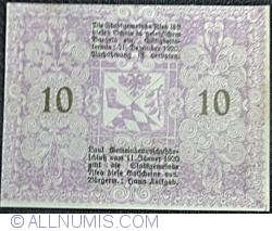 Image #2 of 10 Heller 1920 - Ried im Innkreis