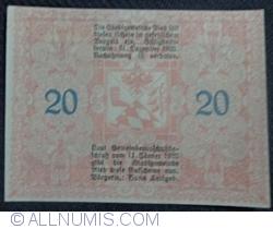 Image #2 of 20 Heller 1920 - Ried im Innkreis