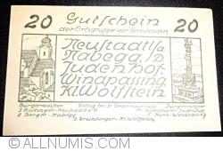 Image #1 of 20 Heller ND - Neustadtl an der Donau, Nabegg, Judenhof, Winapassing, Kl. Wolflsein