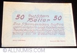 Image #2 of 50 Heller ND - Neustadtl an der Donau, Nabegg, Judenhof, Winapassing, Kl. Wolflsein