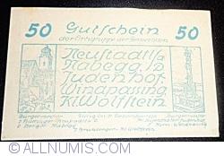 Image #1 of 50 Heller ND - Neustadtl an der Donau, Nabegg, Judenhof, Winapassing, Kl. Wolflsein