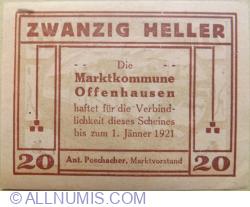 Image #1 of 20 Heller ND - Offenhausen