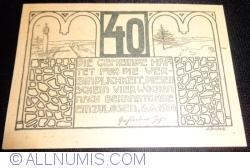 Image #2 of 40 Heller 1920 - Altenfelden