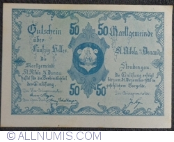 Image #2 of 50 Heller ND - Sankt Nikola an der Donau