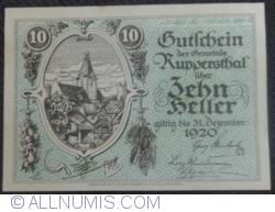 Imaginea #1 a 10 Heller ND - Ruppersthal