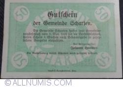 Image #2 of 50 Heller 1920 - Scharten