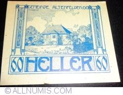 Image #1 of 60 Heller 1920 - Altenfelden