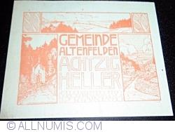 Image #2 of 80 Heller 1920 - Altenfelden