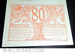Image #1 of 80 Heller 1920 - Altenfelden