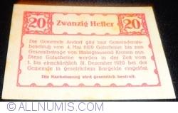 Image #2 of 20 Heller 1920 - Andorf