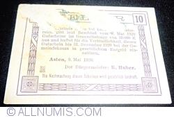 Image #2 of 10 Heller 1920 - Asten