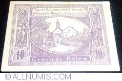 Image #1 of 10 Heller 1920 - Asten